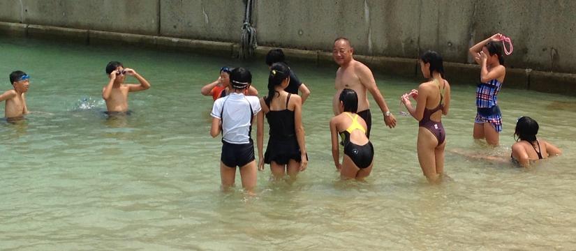 素人女性の競泳水着☆5枚目 [無断転載禁止]©bbspink.comfc2>1本 YouTube動画>15本 ->画像>849枚